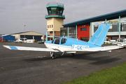 Socata TB-20 Trinidad (F-GKUR)