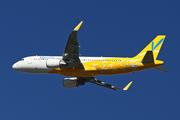 Airbus A320-216/WL (F-WWDR)