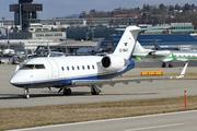 Canadair CL-600-2B16 Challenger 601-3A (G-OWAY)