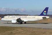 Airbus A320-214 (HZ-ASC)