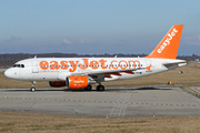 Airbus A319-111 (G-EZBW)