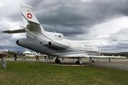 Dassault Falcon 900EX (T-785)