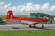 Pilatus PC-7 (A-916)