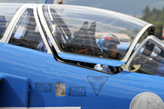 Dassault/Dornier Alpha Jet E (F-TERF)