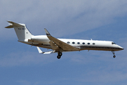 Gulfstream Aerospace G-V Gulfstream V (XA-AZT)