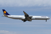 Airbus A340-642 (D-AIHB)