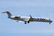 Bombardier CRJ-900 (S5-AAO)