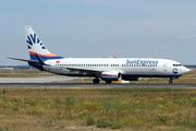 Boeing 737-8HC (TC-SNT)