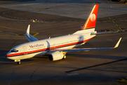 Boeing 737-7V3 (EI-IGU)