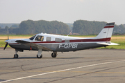 Piper PA-32R-301T Turbo Saratoga SP (F-GPBI)