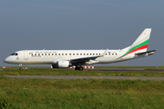 Embraer ERJ-190IGW (ERJ-190-100IGW) (LZ-SOF)
