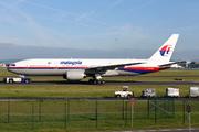 Boeing 777-2H6/ER (9M-MRD)