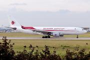 Airbus A330-202 (7T-VJZ)