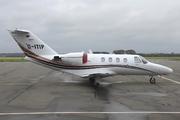 Cessna 525 CitationJet CJ1 (D-ITIP)