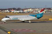 Embraer ERJ-145LU (LX-LGI)