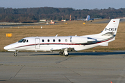 Cessna 560XLS Citation Excel (D-CXLS)