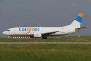 Boeing 737-448/SF (LZ-CGR)