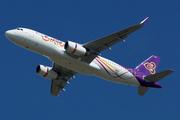 Airbus A320-232(WL) (F-WWDP)