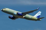 Airbus A320-232(WL) (F-WWIU)