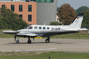 Cessna 340A (D-IAIN)
