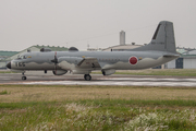 NAMC YS-11EB