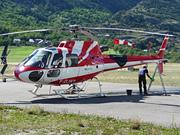Aérospatiale AS-350 B3 Ecureuil (F-GJKY)