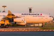 Airbus A340-313X (F-GLZM)