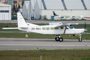 Cessna 208B Grand Caravan (ZS-MSJ)