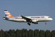 Airbus A320-211 (SX-BHV)