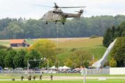 Eurocopter EC-532UL Cougar (T-340)