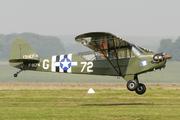 Piper J-3C-65 Cub (F-BCPK)