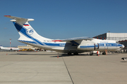 Iliouchine Il-76TD-90VD (RA-76511)