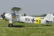 Focke-Wulf Fw-44J Stieglitz