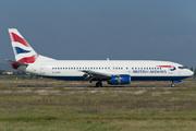 Boeing 737-436 (G-DOCY)