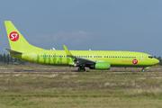 737-86J/W (VP-BUG)