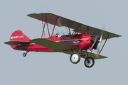 Curtiss-Wright CW-6 Travel Air