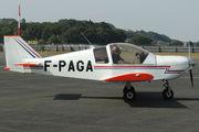 Pottier P-180S (F-PAGA)