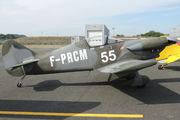 Claude PIEL CP-80 Racer (F-PRCM)
