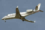 Gulfstream Aerospace G-150 (EC-KTK)