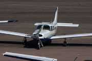 Piper PA-32R-301T Turbo Saratoga SP (N827JC)