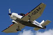 Robin DR-400-180 R (F-GBAK)