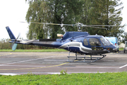 Eurocopter AS-350 B3e (F-HILL)