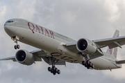 Boeing 777-3DZ/ER (A7-BAN)
