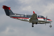 Beech Super King Air 300C