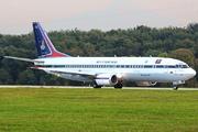 Boeing 737-448 (HS-HRH)