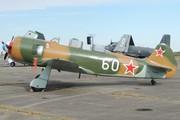 Let C-11 Yak-11 (F-AZJB)