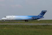 Boeing 717-2CM