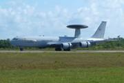 Boeing E-3F Sentry (F-UJCB)