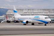 Boeing 737-405 (SP-ENH)