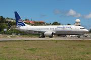 Boeing 737-8V3 (HP-1839CMP)